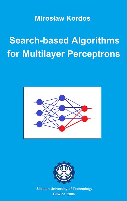 Book Search_Based_Algorithms_for_Multilayer_Perceptrons